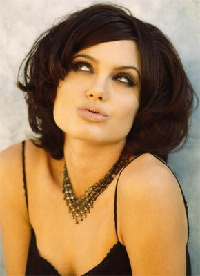 Angelina Jolie - 22